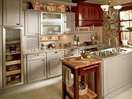 Kitchen Cabinet Top Decor by Best Kitchen Cabinets Pictures Ideas U0026 Tips From Hgtv Hgtv