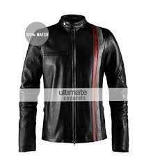 mens textile motorcycle jacket x men scott cyclops motorcycle black u0026 brown jacket