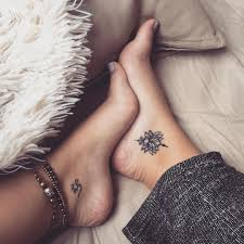 cool little tattoo 22 tiny foot tattoos that will make you want to wear sandals all