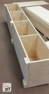 Platform Storage Bed Plans With Drawers by Best 25 Platform Bed Storage Ideas On Pinterest Bed Frame