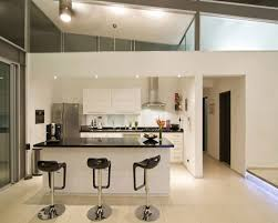 Home Bar Designs Pictures Contemporary Interior Bar Design For Home Designs Mixed With Wooden Bar Table