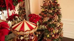 mally u0027s take on holiday decorating youtube