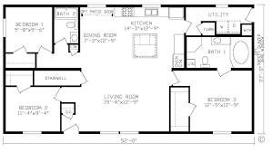 1 Bedroom Modular Homes Floor Plans by Home Ontario 146000ka Canadian Modular Mw Floor Plan
