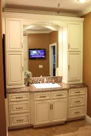 Ikea Kitchen Cabinets For Bathroom Vanity Cabinet 18 Inch Cabinet Agreeably Walnut Bathroom Cabinet