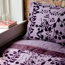 purple bed amazon black friday amazon com twilight bedding set purple bella swan movie