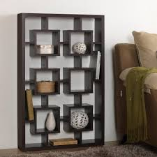 Modern Contemporary Bookshelves by Home Decorators Collection 41 In X 48 5 In Deluxe Standard