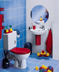 bathroom charming small kids bathroom design ideas with white and