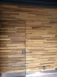 Wood Slat by I Like The Chamfering Of Every Edge Facade Details Pinterest