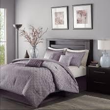 Purple Bed Sets by Amazon Com Madison Park Mp10 920 Biloxi 7piece Comforter Set King