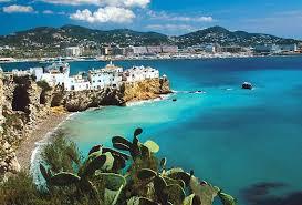 іспанія відпочинок берега курорти
