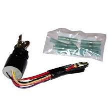mercury ignition switch ebay