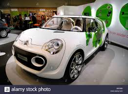 peugeot electric car paris france car shopping