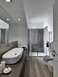 Black And White Small Bathroom Ideas Best 25 Wood Floor Bathroom Ideas Only On Pinterest Teak