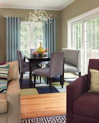 cute pieces to observe when wanting to combine a dining room table dining room table with bench and chairs carpet beautiful floor chandelier windows curtains transitional style