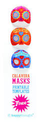 Halloween Masks Printables Top 25 Best Luchador Mask Ideas On Pinterest
