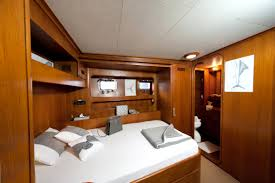 luxury sailing yacht my lotty ex serena interior by giovanna