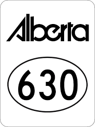 Alberta Highway 630