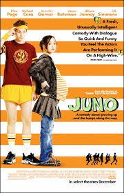 ดูหนัง Juno จูโน่ โจ๋ป่อง ใจเกินร้อย