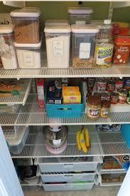 Kitchen Organization Ideas Small Spaces by 69 Best Elfa Shelving Kitchen Images On Pinterest Elfa