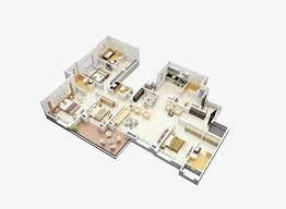 Home Design 3d Ipad Balcony 50 Four U201c4 U201d Bedroom Apartment House Plans Architecture U0026 Design