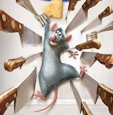 Ratatouille  film complet