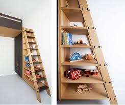 Best  Bunk Bed Ladder Ideas On Pinterest Bunk Bed Shelf - Ladder for bunk bed