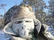 Не дадим зиме нас победить!!!! Обморожение и переохлаждение