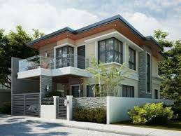 Best Philippine Houses Images On Pinterest Dream Houses - Modern contemporary home designs