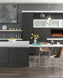 Kitchen Cabinets Wisconsin Gray Kitchen Cabinets The Hottest New Kitchen Design Trend