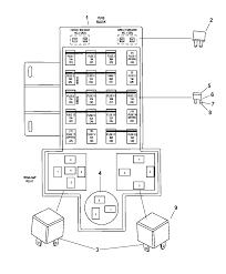 wiring schematic 2004 chrysler pt 2004 pt cruiser radio wiring