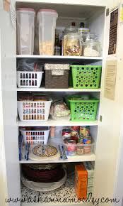 Kitchen Organization Ideas Small Spaces by 1000 Images About Organize Your Space On Pinterest Kitchen