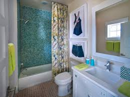 boy s bathroom decorating pictures ideas tips from hgtv hgtv boy s bathroom decorating