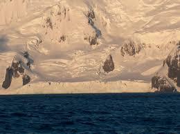 Dobrudzha Glacier