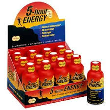 5-hour energy drink cited for death reports