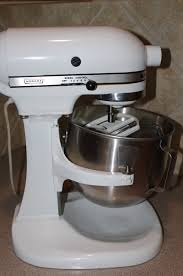 Kitchenaid Stand Mixer Sale by The Girls Kitchenaid Hobart Model K5 A