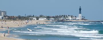 beach vacation rentals pompano beach florida