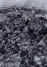 Battle of Aussig