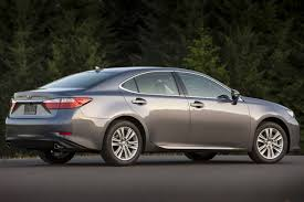 lexus usa inventory used 2014 lexus es 350 for sale pricing u0026 features edmunds