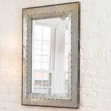 metal industrial rivet mirror industrial metals and indoor