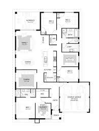 amusing double master bedroom floor plans for your master bedroom