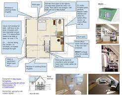 planning our loft conversion my extension