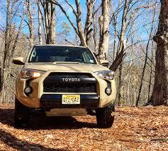 toyota 4runner blog post review 2016 toyota 4runner 4 4 trd pro v6 is off road