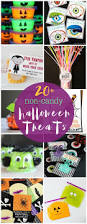 Printable Halloween Tracts by Best 25 Halloween Favors Ideas On Pinterest Halloween Party