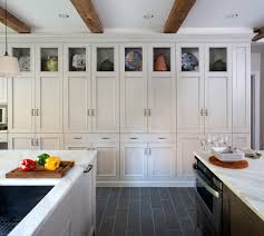 Kitchen Cabinet Decor Ideas by Lovely Tall Pantry Cabinet Decorating Ideas Images In Kitchen
