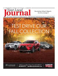 nissan canada kirkland quebec september 17 your local journal by your local journal issuu