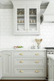 Ivory White Kitchen Cabinets by 12 Of The Hottest Kitchen Trends Awful Or Wonderful Laurel Home