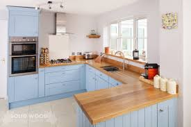 kitchen cabinet mindsight solid wood kitchen cabinets puny gallery solid wood kitchen cabinets solid oak kitchen cabinets painted lulworth blue