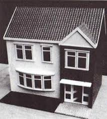 Miniature Dollhouse Plans Free by Free Doll House Design Plans Wooden Doll House Plan Double
