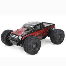 monster trucks cool video amazon com ecx ruckus 4wd monster truck rtr 1 18 scale toys