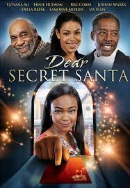 Dear Secret Santa (TV)